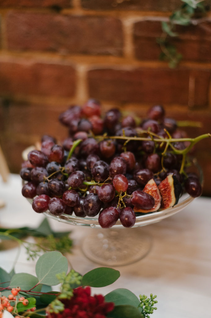 raisins et figues buffet Dream it yourself