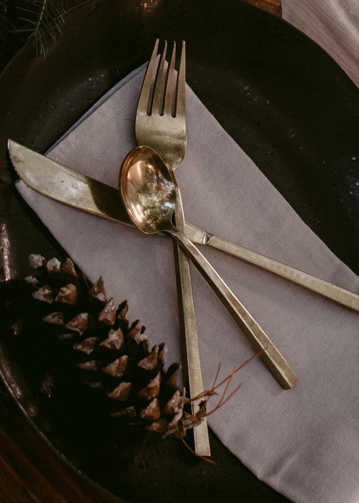 décoration de table pour un mariage à la campagne
