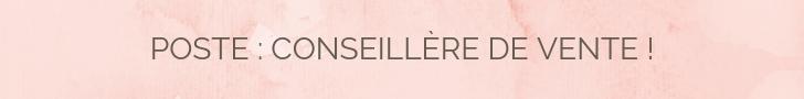 Conseillère de vente - Dream It Yourself