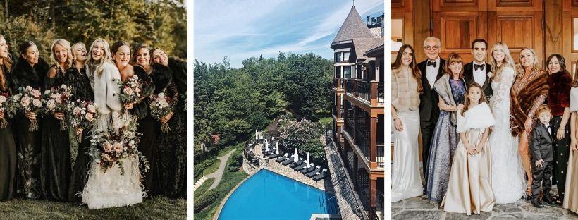 Hotel Quintessence - Lieux pour un mariage nature au quebec