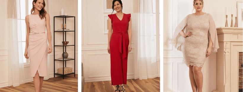 Laura - shop the mother's bride dress Canada