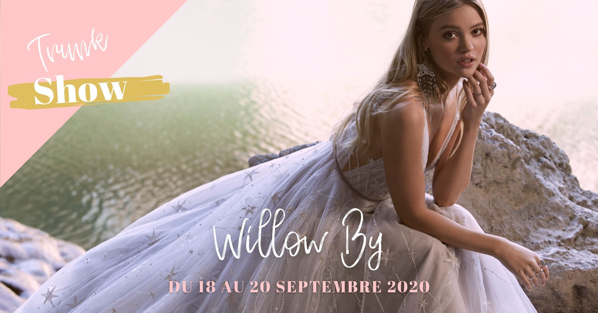 Willow By from 18th to 20th September 2020 (By Watters)