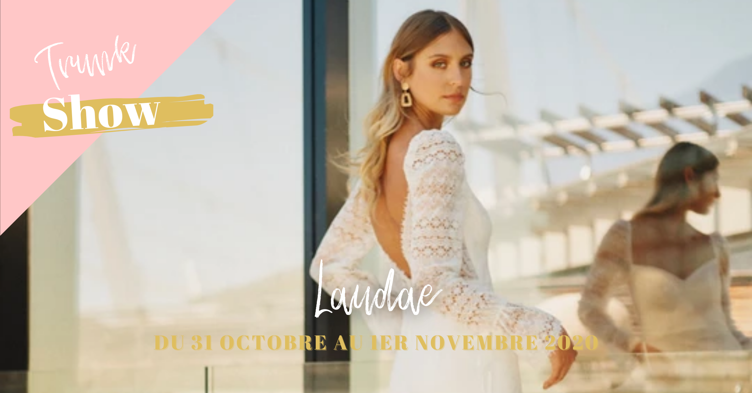 Laudae from 31st October to 1st November 2020