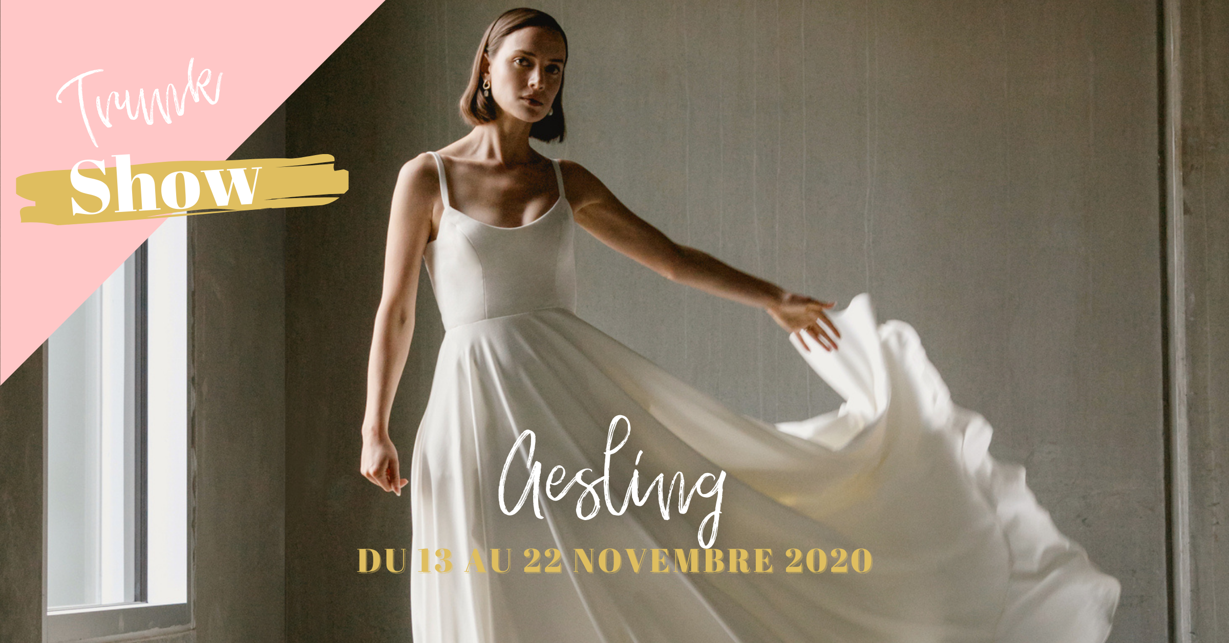Aesling from 13th to 22nd November 2020