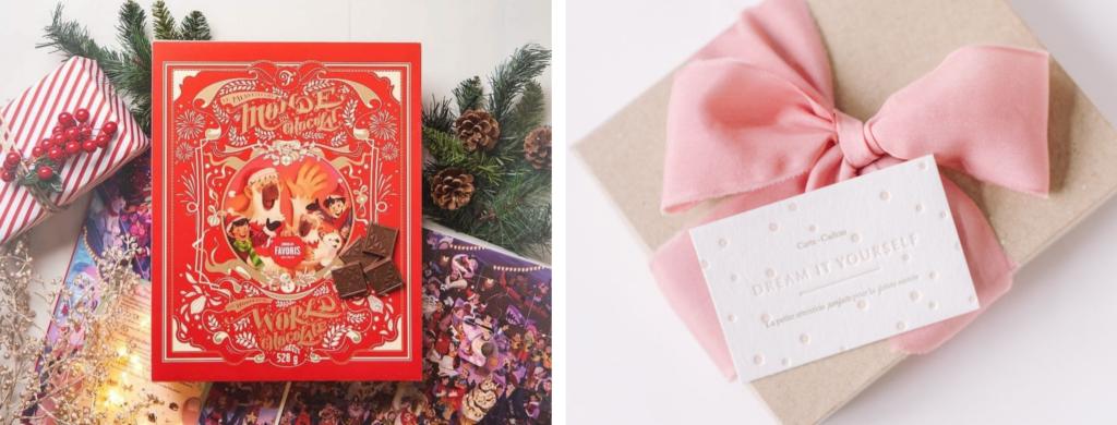 Réveillon Noël Québec en temps de COVID,  Gâter ses proches avec des cadeaux uniques et locaux