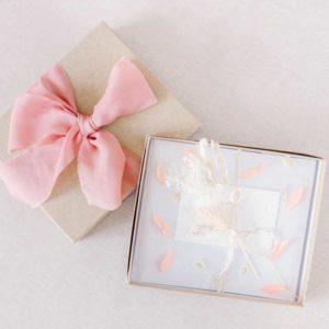 Carte cadeaux future mariée