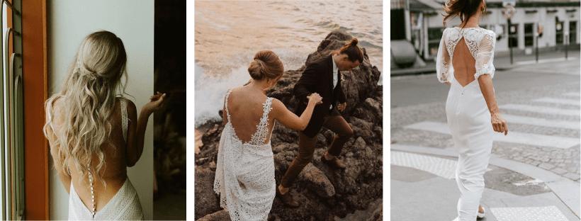 Où trouver sa lingerie de mariage au Québec ?