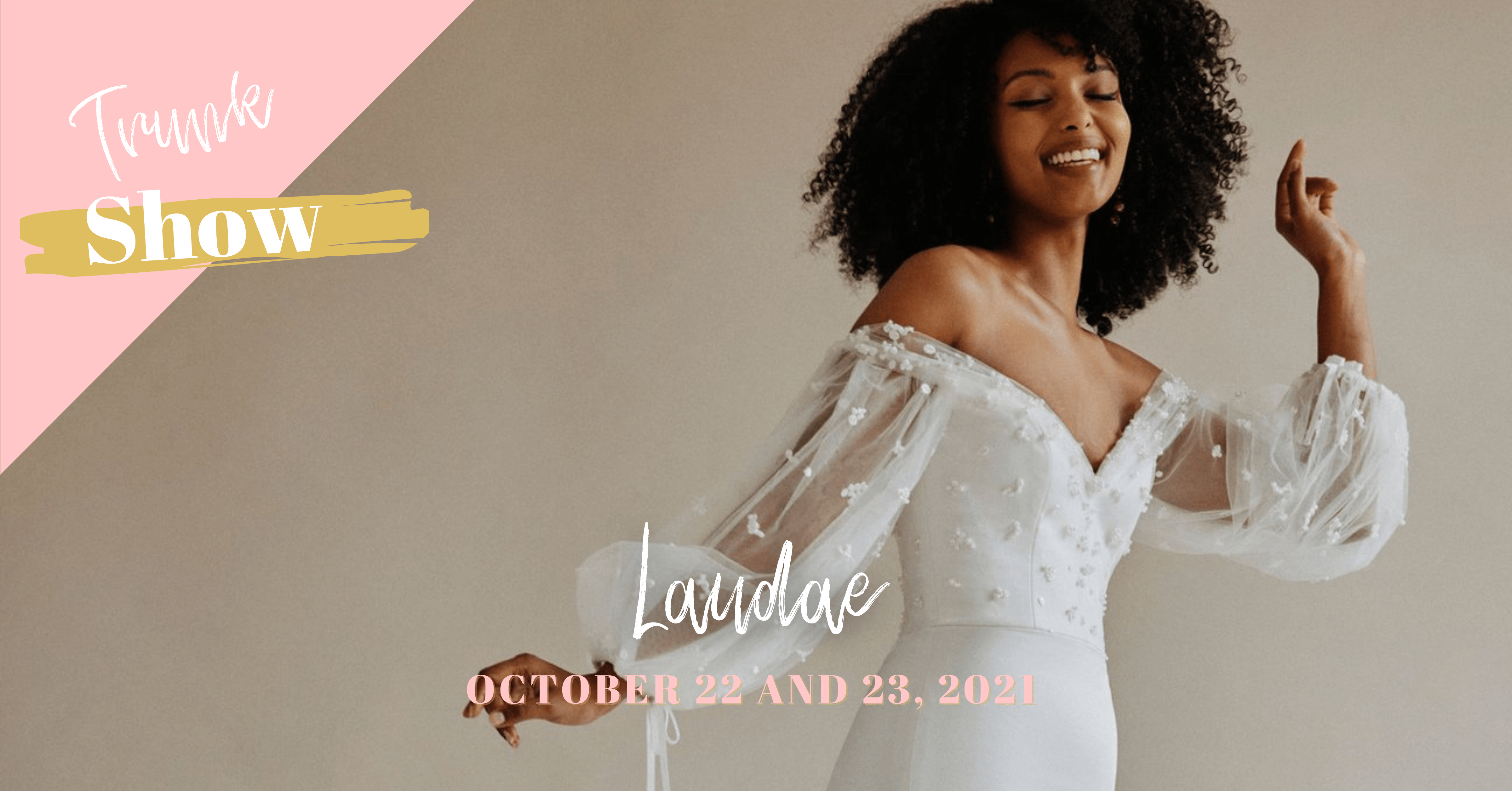 Laudae on October 22 and 23, 2021