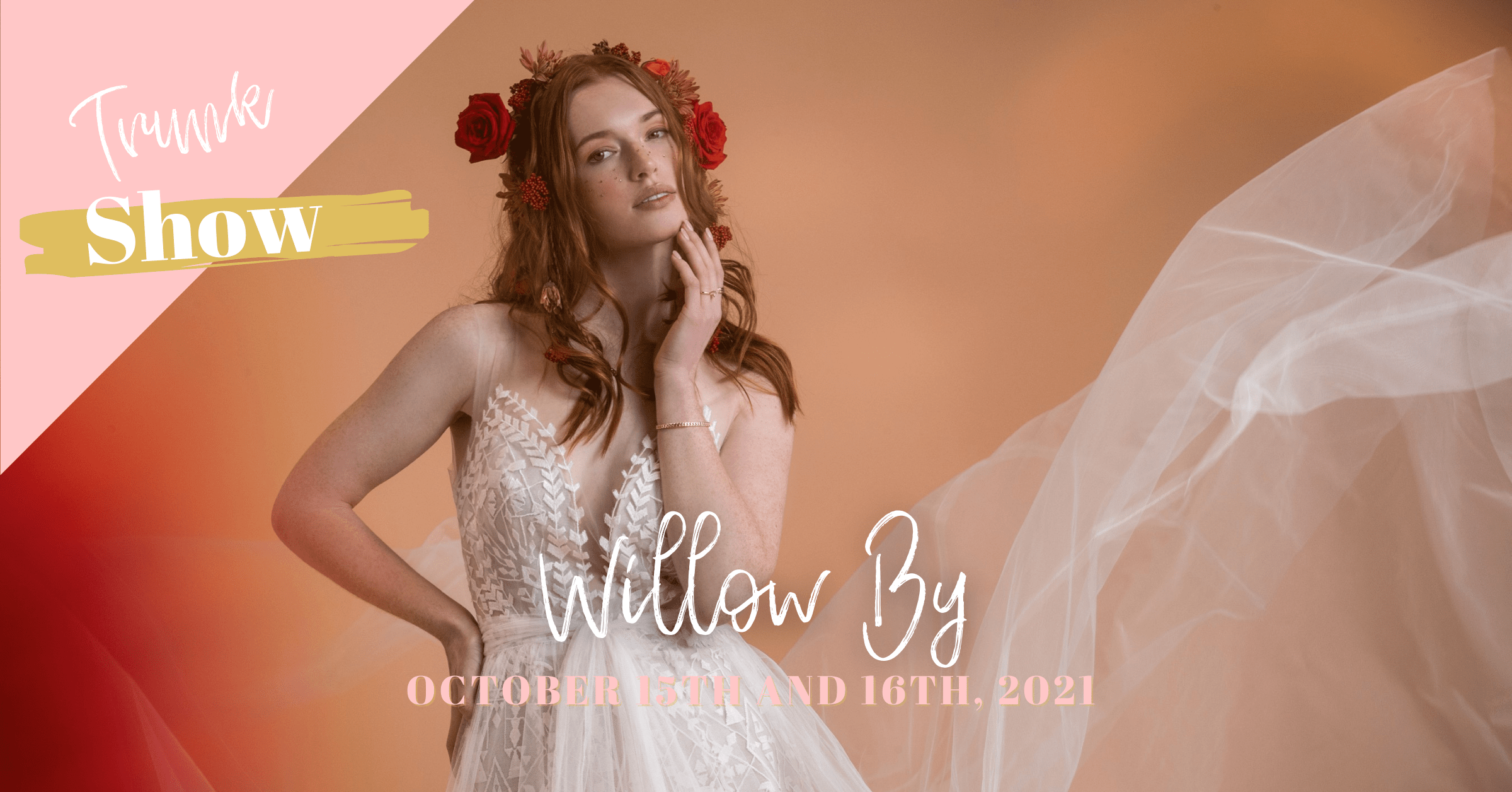 Willow By October 15th and 16th, 2021 (By Watters)