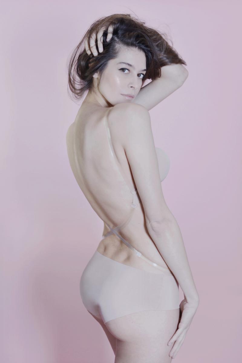 plus les modèles de taille des photos nues