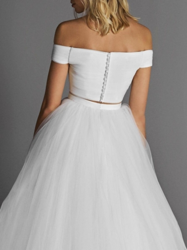 top kanasu - pronovias