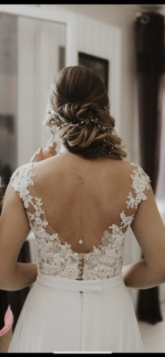 top xenine - pronovias