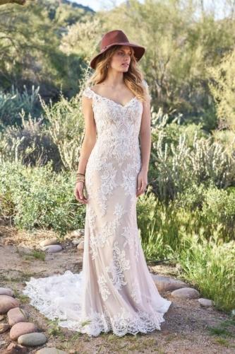Robe de mariee sur mesure quebec