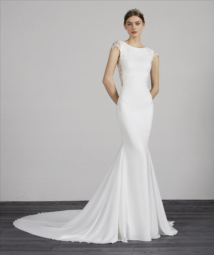 Wedding Gowns Montreal: Boho Wedding Dresses In Montreal