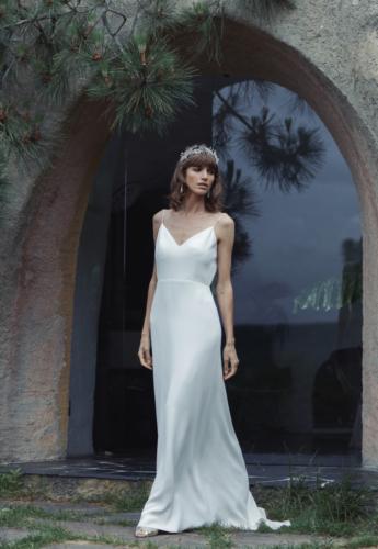 Robe Lorca - Laure de Sagazan