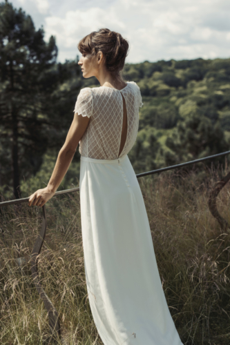 Robe Fourcade - Laure de Sagazan
