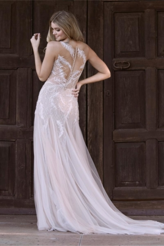Hunny Ivory Nude - Willow By (Watters)