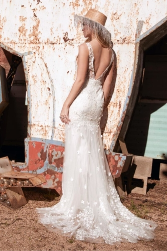 Alyah Ivory Off White - Willow By (Watters)