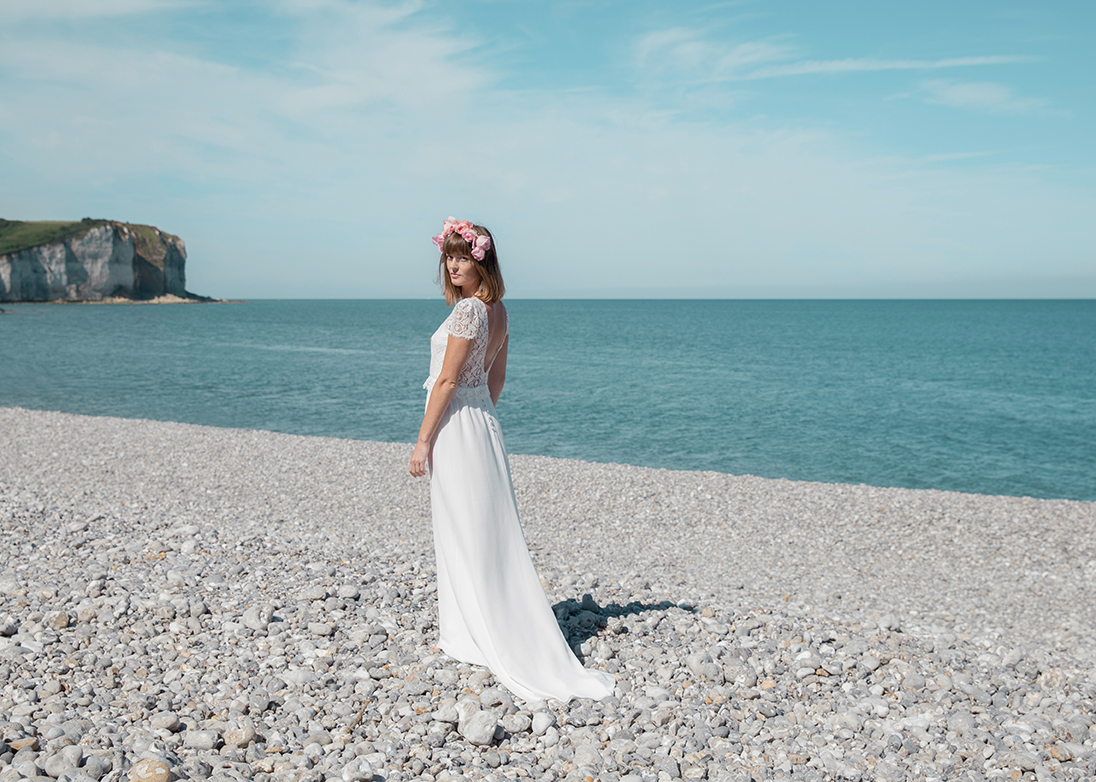 5 tips to shop your wedding dress