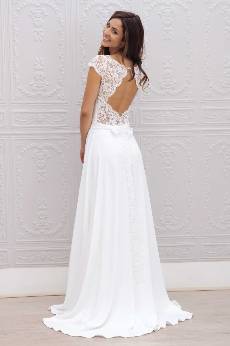 Boutique de robe de mari e boh me montr al for Robes de mariage empire uk