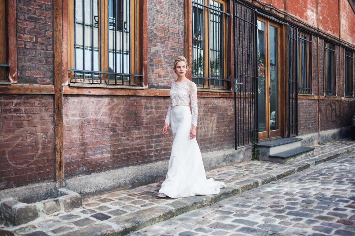 Boho Wedding Dresses In Montreal