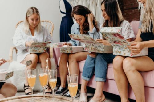 Bachelorette party DIY 3