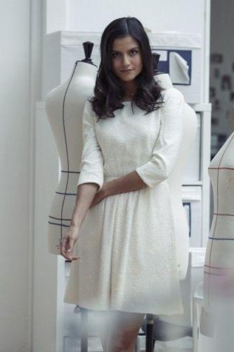 Robe Mercier - Laure de Sagazan